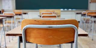 scuola vuota